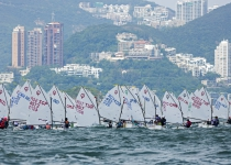 Close Racing in Day 1 of Finals at 2017 Asia & Oceania Championship